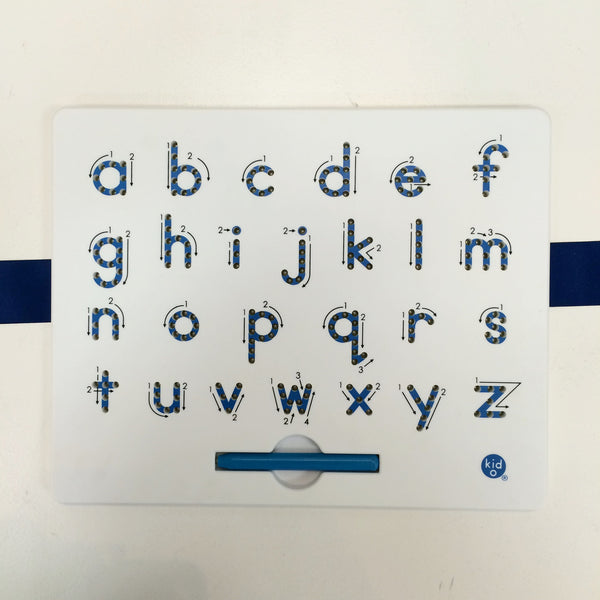 Lowercase Alphabet Magnatab