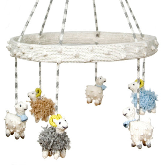 Little Sheep Mobile