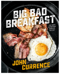 Big Bad Breakfast Cookbook