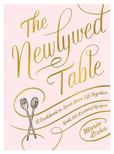 The Newlywed Table Cookbook
