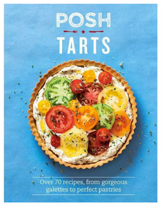 Posh Tarts Cookbook