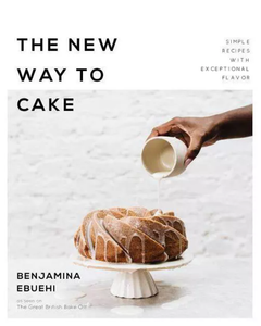 The New Way to Cake Cookbook