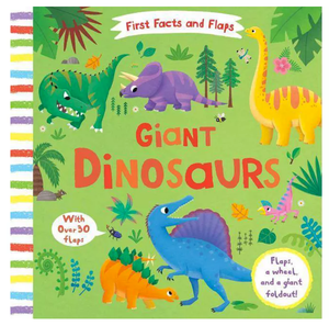 Giant Dinosaurs