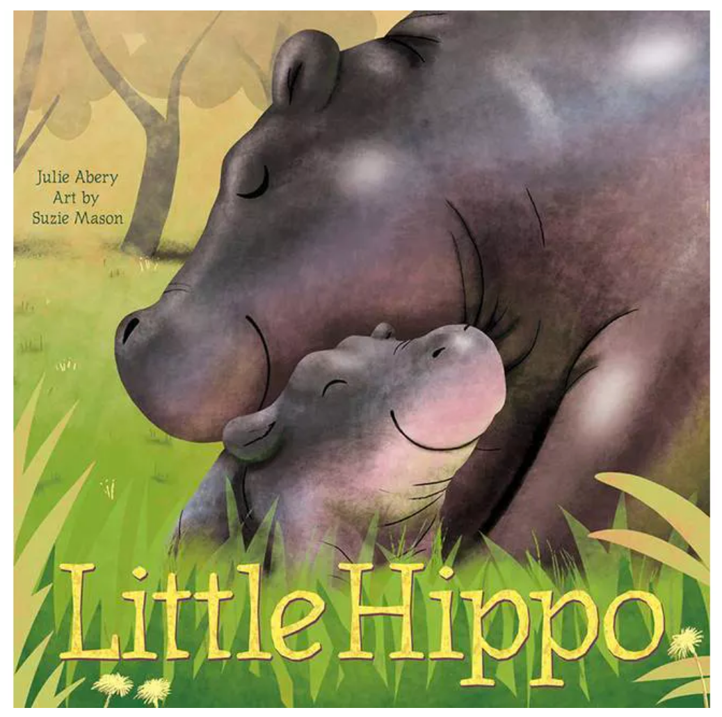 LIttle Hippo
