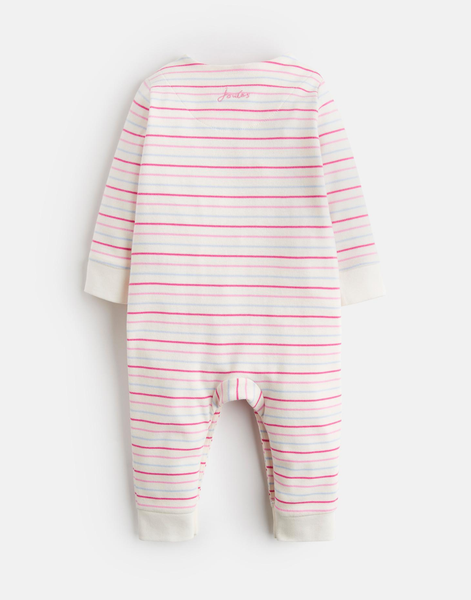 Gracie Long Sleeve Babygrow