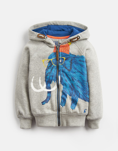 Mammoth Hooded Sweatshirt