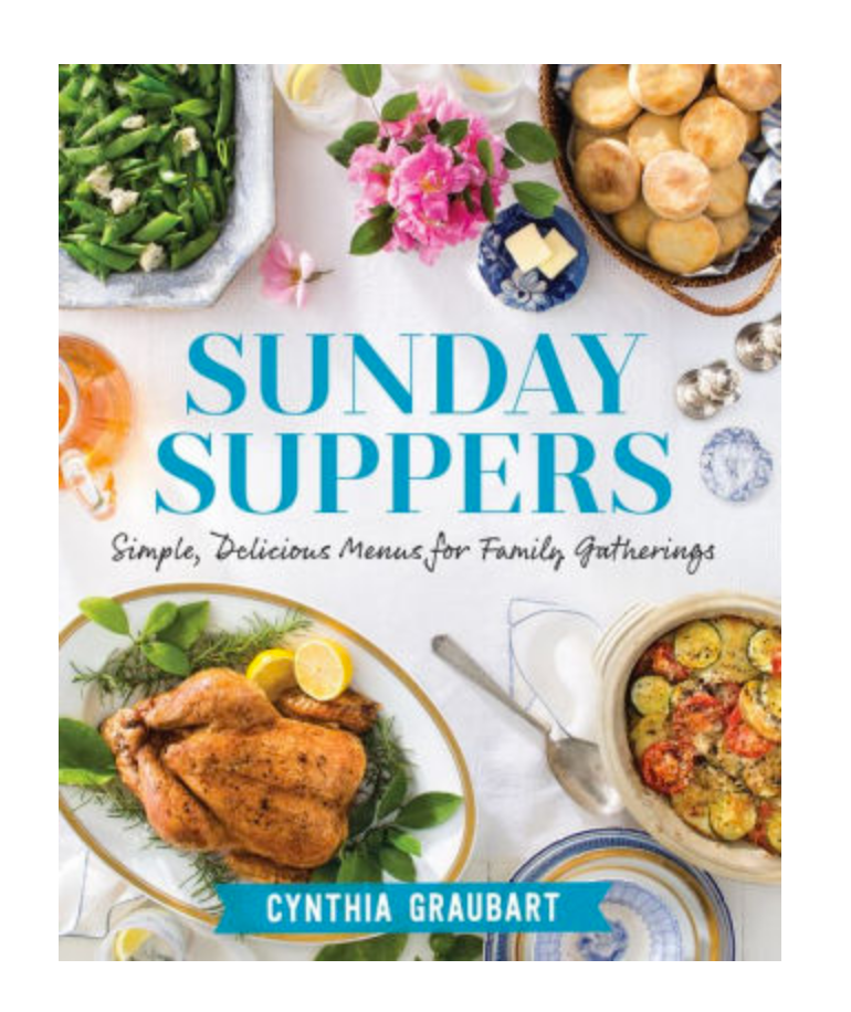 Sunday Suppers Cookbook