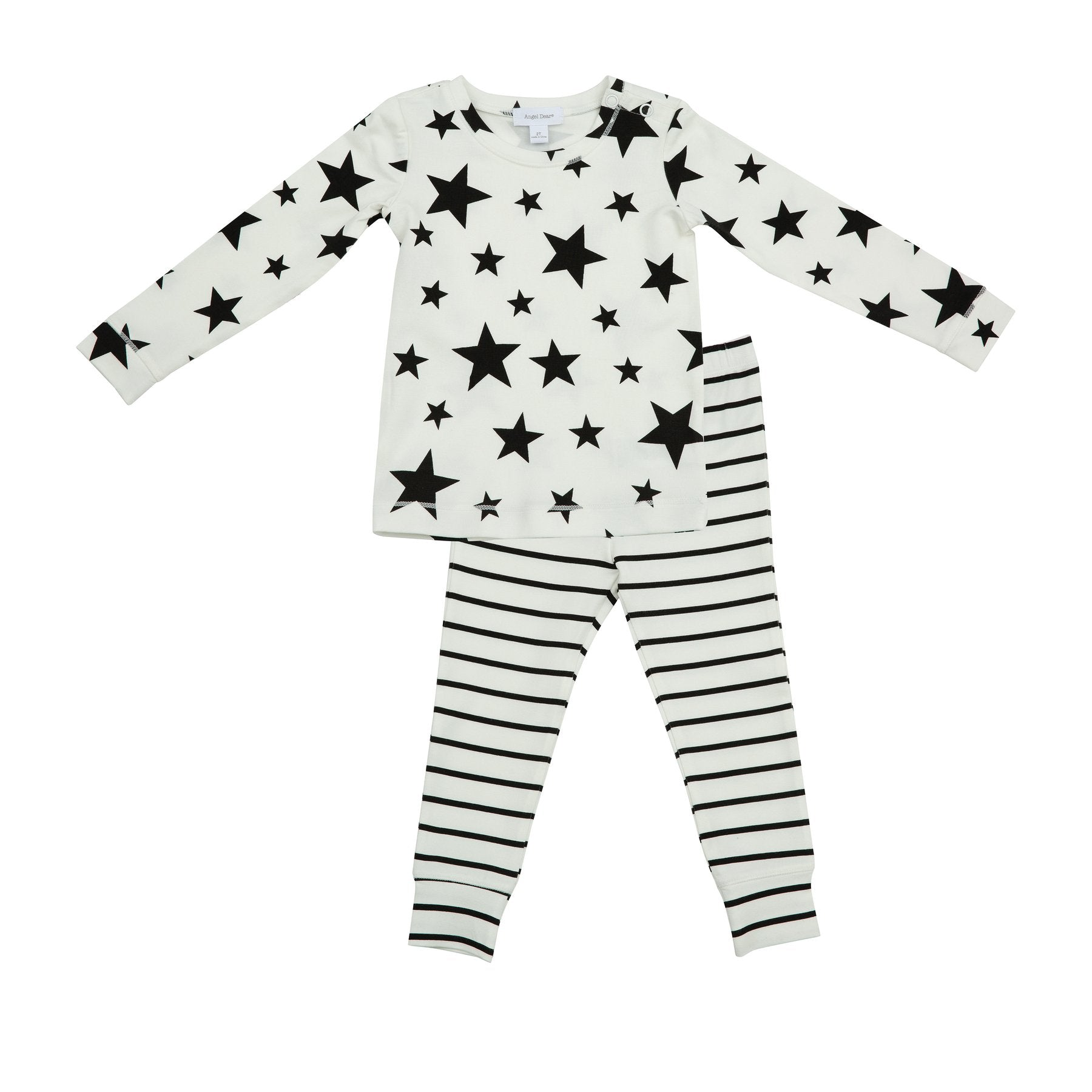Star and Stripes Lounge Wear