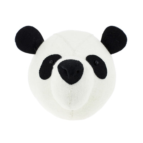 Panda Wall Decor