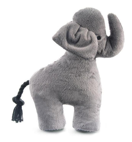 Harry Barker Large Elephant Plush Toy