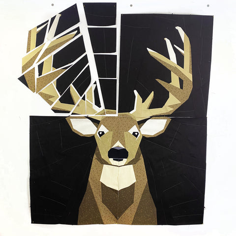 Trophy Buck Panel 4 Part 1