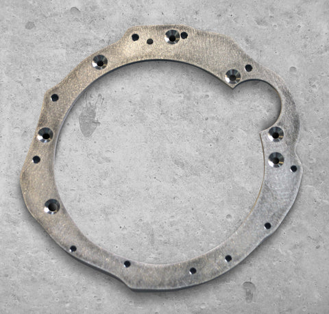 KA24/VQ Transmission Adapter Plate