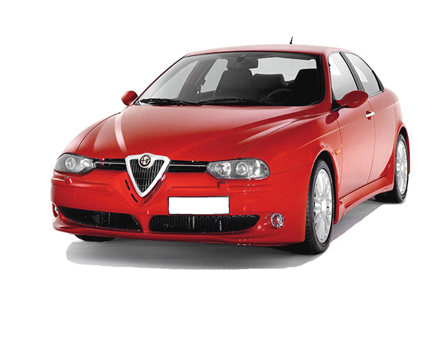 Alfa Romeo 156 Roof Rack