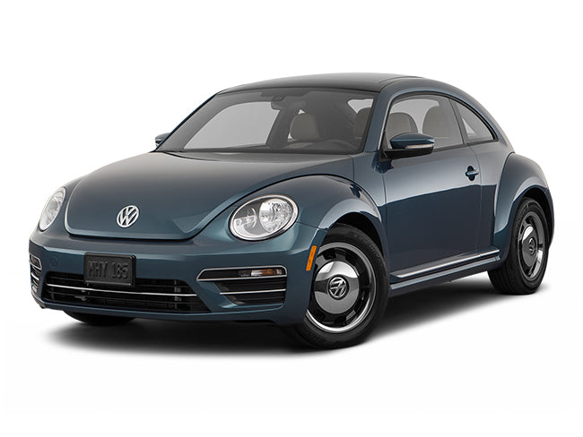 VOLKSWAGEN Beetle Roof Racks