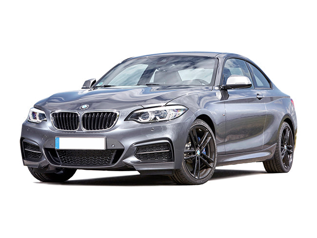 BMW 2 Series Roof Rack