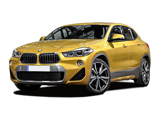 BMW X2 Roof Rack