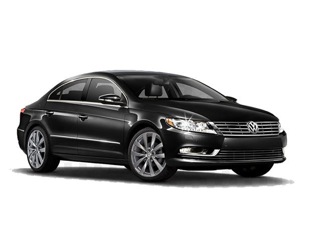 VOLKSWAGEN CC Roof Racks