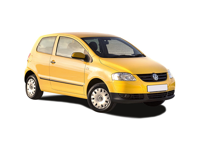 VOLKSWAGEN Fox Roof Racks