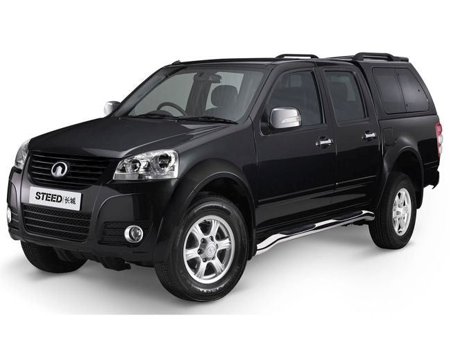 Great Wall Steed Roof Bars