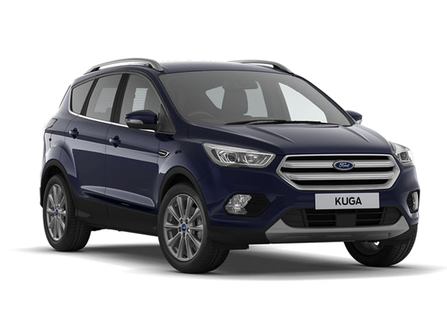 FORD Kuga Roof Bars
