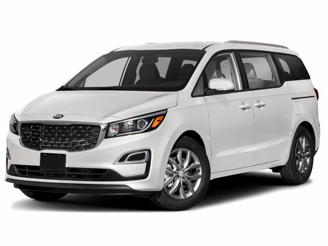 Kia Sedona Roof Racks