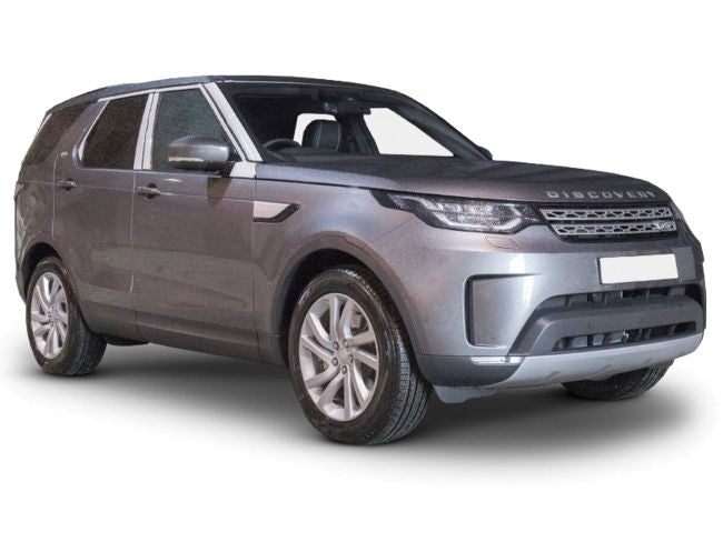 Land Rover Discovery Roof Racks