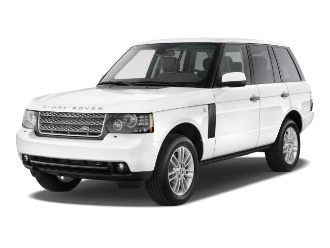 Land Rover Range Rover Roof Racks