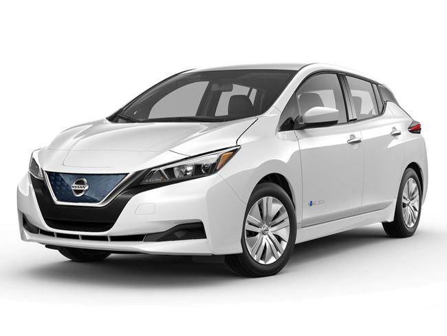 Nissan Leaf Roof Racks