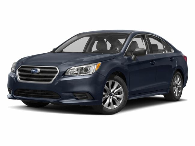 Subaru Legacy Roof Racks