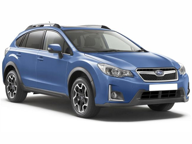 Subaru XV Roof Racks