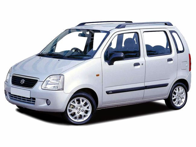 Suzuki Wagon R Roof Racks