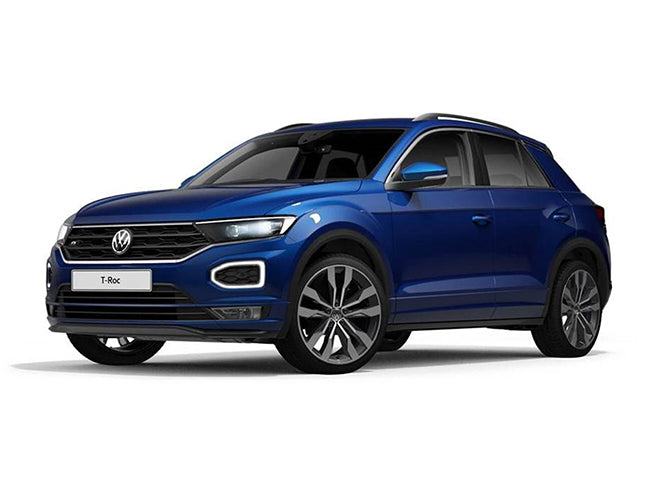 VOLKSWAGEN T-Roc Roof Racks