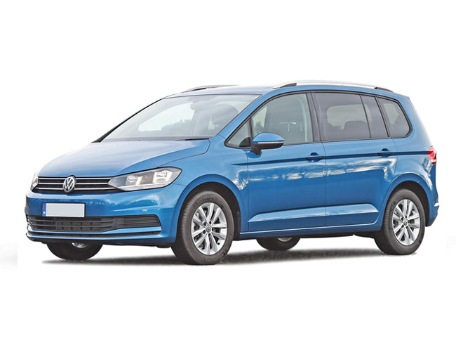 Volkswagen Touran Roof Racks