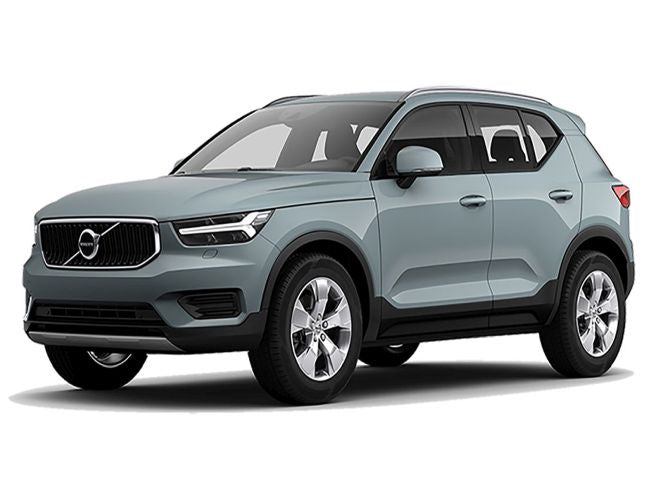 Volvo XC40 Roof Bars