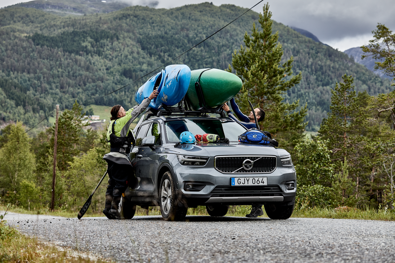 Water Sport Racks from THULE