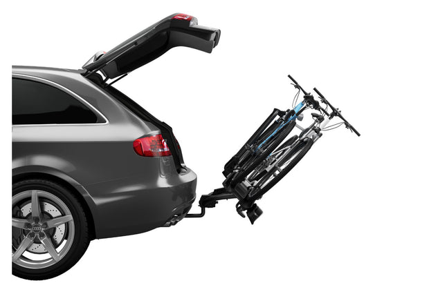 THULE VeloCompact 925 2 Bike Cycle Carrier