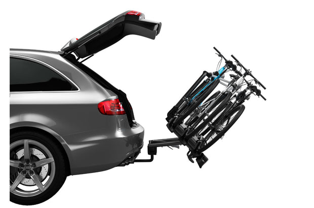 THULE VeloCompact 927 3 Bike Cycle Carrier