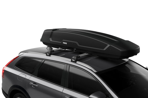 THULE Force XT (Alpine) Black Roof Box 420L