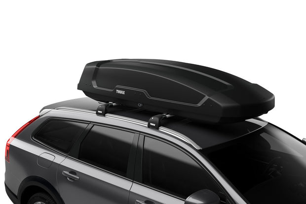 THULE Force XT (XL) Black Roof Box 500L