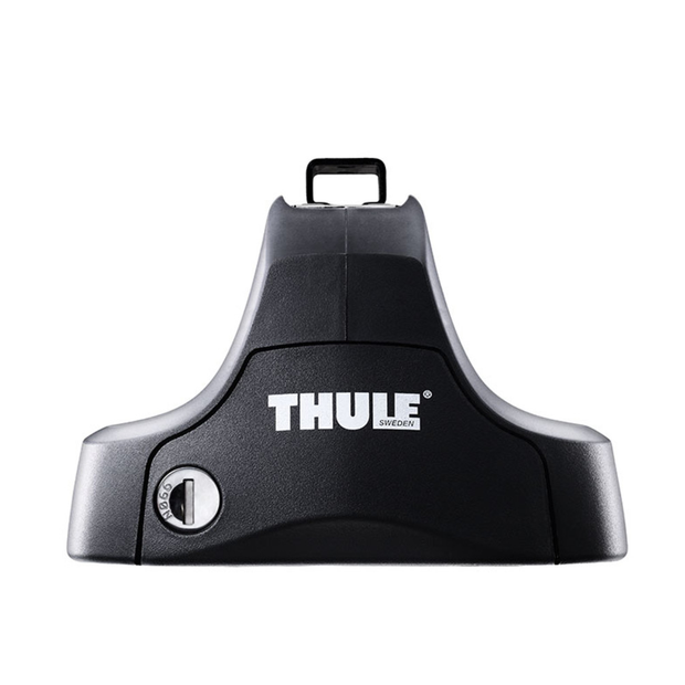 THULE Rapid System Footpack 754 - Load Carrier Feet