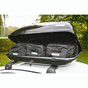 THULE Ocean 100 Roof Box Black 360L