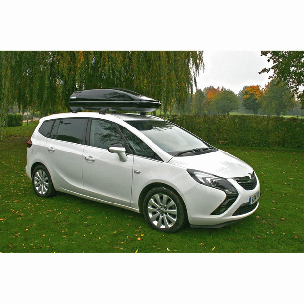 THULE Ocean 200 Roof Box Black 450L