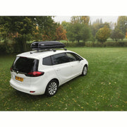 THULE Ocean 600 Roof Box Black 330L