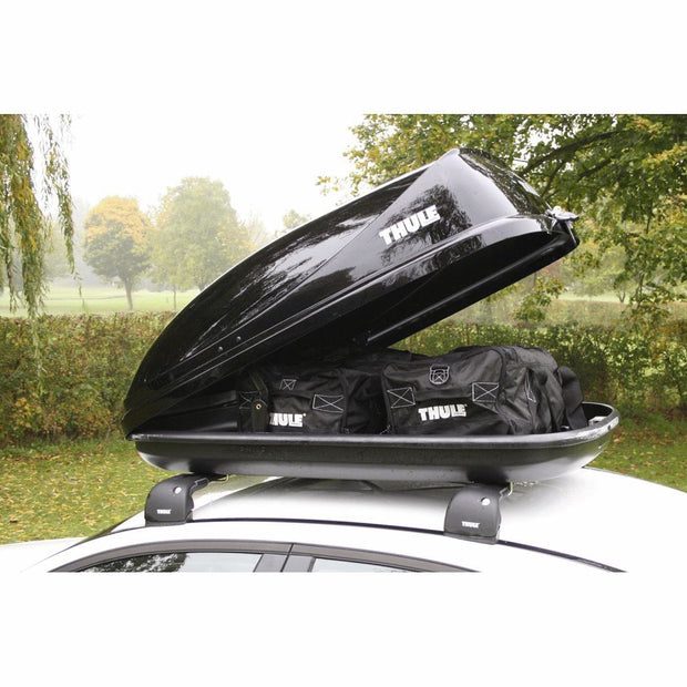 THULE Ocean 80 Roof Box Black 320L