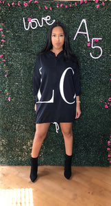 Love Yourself Shirt dress