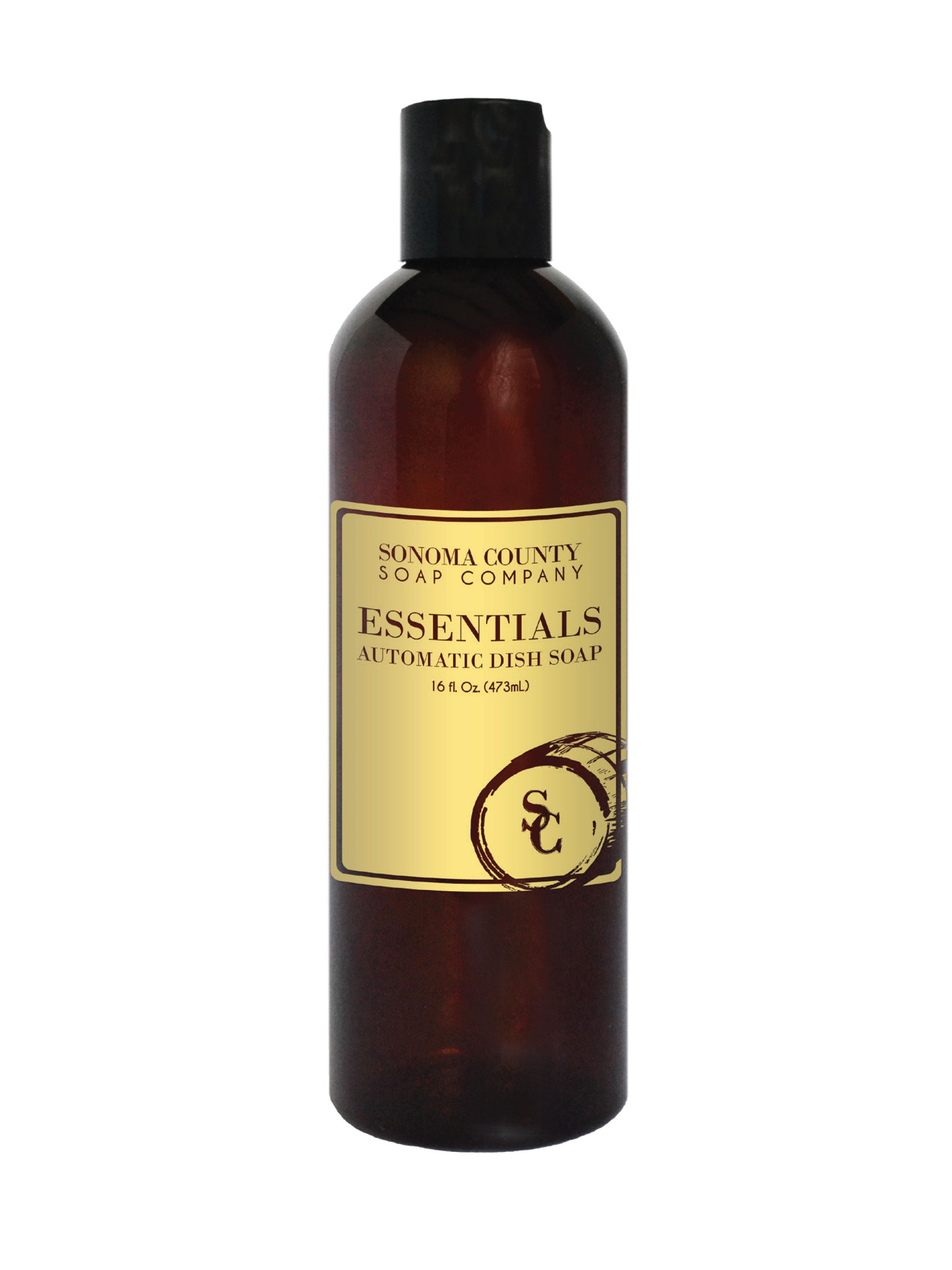 Essentials Automatic Dish Soap - 16 oz.