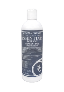 Essentials Dish Soap REFILLS (4) - 16 oz.