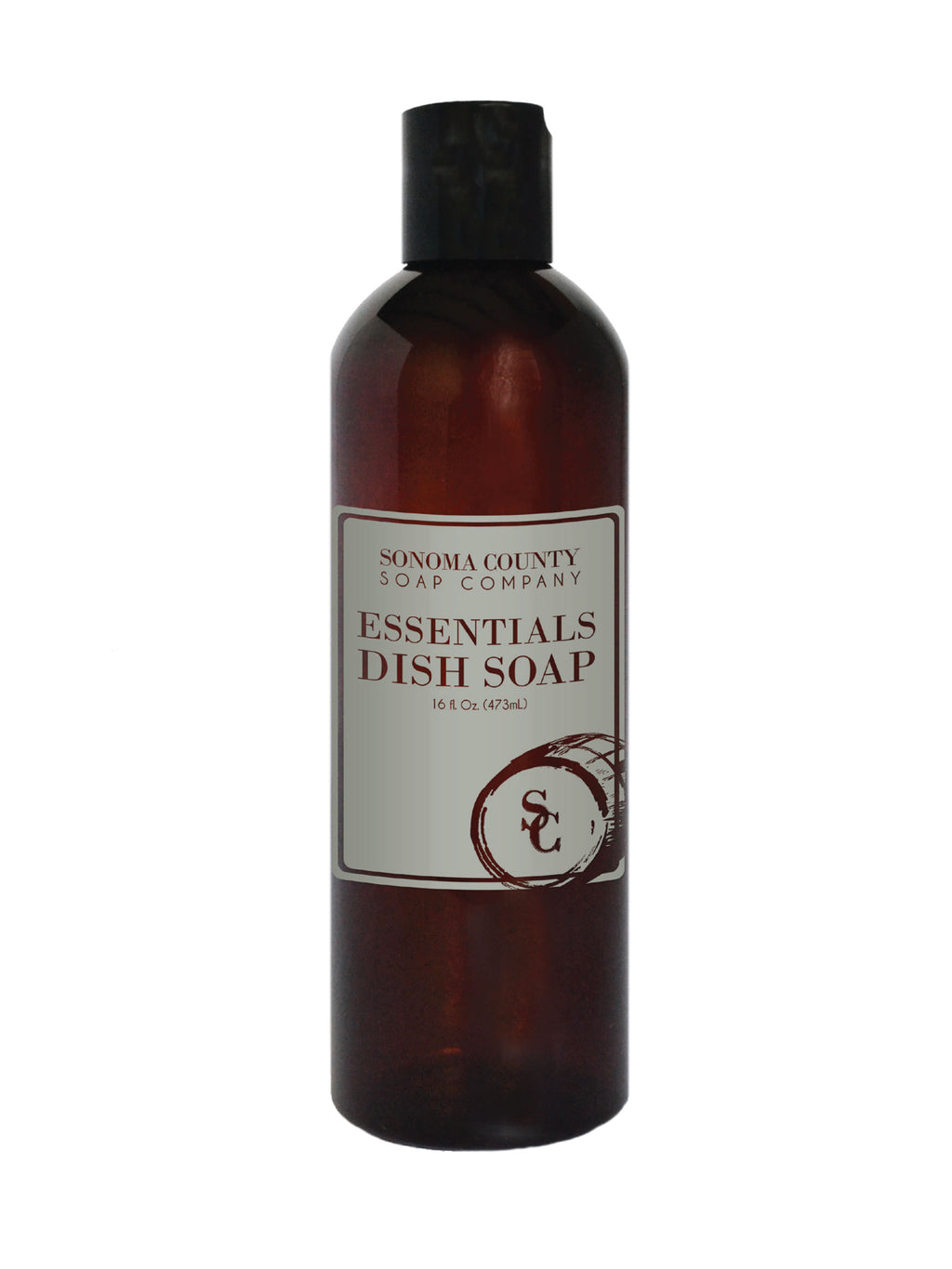 Essentials Dish Soap- 16 oz.