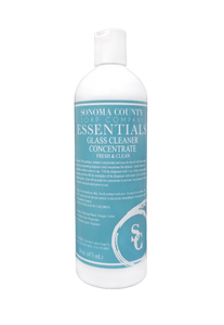 Essentials Glass Cleaner REFILLS (32) - 16 oz.
