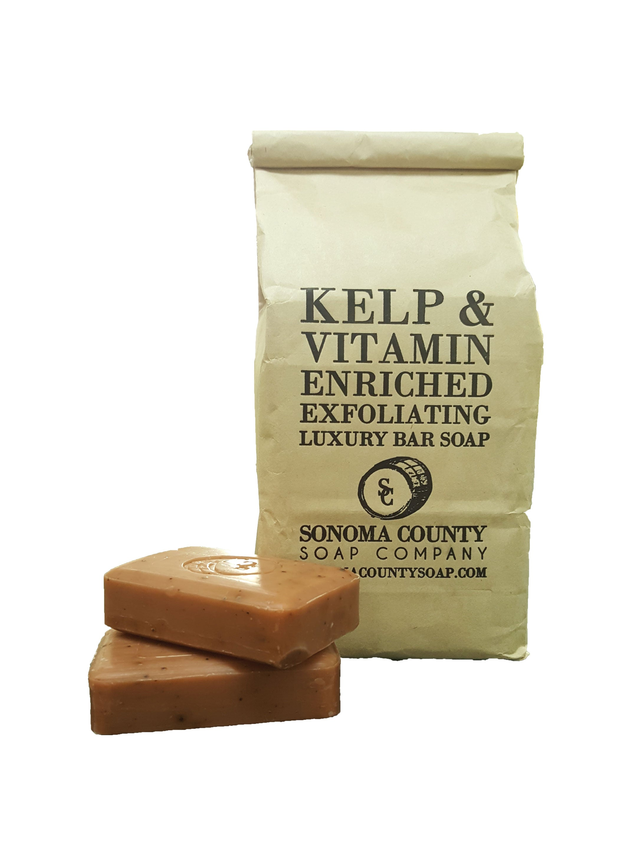 Essentials Hand & Body Bar Soap
